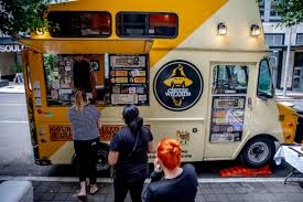 100 Pioneer Trucks Cut From The Puzzle Food Truck Owners Who Helped