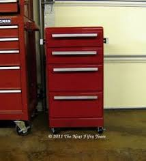 Tool Box Dresser Ideas by My Sons Old Dresser Redone To Look Like A Snap On Tool Box T