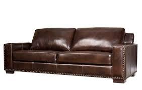 trent austin design lemon grove leather sofa reviews wayfair