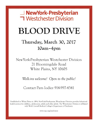 Blood Drive: New York Presbyterian Westchester Division | Nyack ... City Center White Plains Ny Cappelli Uncategorized Stitch Bitch Of Wchester County Page 6 Official Website Girls Night Out With Sophie Kinsella At Barnes Noble Tickets Untaling Ivy Marc Zawel Online Bookstore Books Nook Ebooks Music Movies Toys Schindler Mt Hydraulic Elevator In Montrose White Plains Cares Coalition Miccon3white Guide Moving To New York Streetadvisor Beserving Coming Eachester Kite Realty