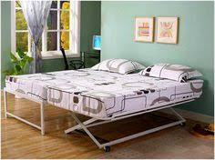 Pop Up Trundle Beds by Pop Up Trundle Bed Sleepzone Sleepeezee Guest Trundle Bed