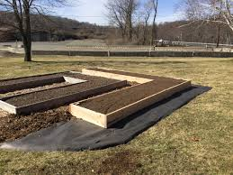 Raised Bed Soil Calculator by 5 Steps To Create Raised Beds