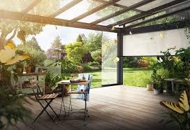 wintergarten richtig planen und bauen heroal