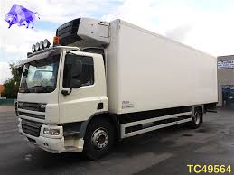 DAF CF 75 310 Euro 4 Refrigerated Trucks For Sale, Reefer Truck ... China 84 Foton Auman 12 Wheels 30ton Refrigerator Truck 2014 Utility 53 Tandem Reefer Refrigerated Van Missauga On Aumark 43m Reefer Body 11t 46t Trucks 2007 Intertional 4300 For Sale Spokane Wa Gmc Trucks For Sale Intertional 4200 Truck 541581 Used Daf Lf55220 Reefer Year 2008 Price 9285 For Sale N Trailer Magazine Al Assri Industries Volvo Fm12 420 2004 33179 Renault Premium 410 4x2 Co2 Jhdytys And 2010 Freightliner M2 112 22ft With Thermo King T1000