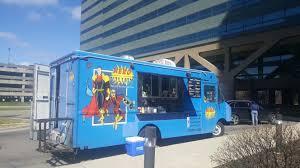 100 Food Truck Detroit HERO OR VILLAIN FOOD TRUCK Hero Or Villain Of Metro