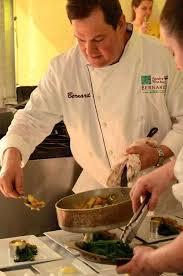 la cuisine bernard robeau de cuisine chef bernard bouissou plating the winning entrace