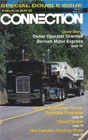 Owner Operator Oriented Bennett Motor Express Offers Independence ... Many Leaves One Tree Spotlight On Hedley Bennett Clc Tree Nz Trucking Good On Ya Mate Marking The Way 2014 Steve Memorial Professional Driver Of Year Award Mercedes 4163 Arocs Chris Heavy Haulage Ltd D18jon Fhwa Demonstrates 3truck Platoon In Virginia Transport Topics Specialized Opportunities Drive For Motor Express Monthly Magazine The Magazine Transport Logistics Chief Named Years Influential Woman Bennetts 2003 Peterbilt 379 Government Loads Give Owner Operators An Alaskan Adventure