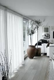 vorhang wohnzimmer ideen modern vorhänge wohnzimmer