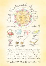 Old Fashioned Apple Pie Illustrated Recipe becwinnel