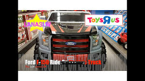Ford F-150 Kids Ride On Electric Truck Car Toys R Us - Lana3LW - YouTube White Ricco Licensed Ford Ranger 4x4 Kids Electric Ride On Car With Fire Truck In Yellow On 12v Train Engine Blue Plus Pedal Coal 12v Jeep Style Battery Powered W Girls Power Wheels 2 Toy 2019 Spider Racer Rideon Car Toys Electric Truck For Kids Vw Amarok Black Rideon Toys 4 U Ford Ranger Premium Upgraded 24v Wheel Drive Motors 6v 22995 New Children Boys Rock Crawler Auto Interesting Sporty W Remote Tonka Ride On Mighty Dump Youtube