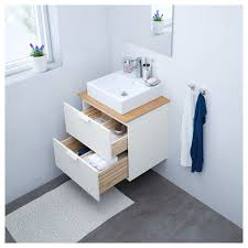 ikea godmorgon tolken törnviken bathroom vanity white