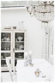 Shabby Chic Dining Room Hutch by China Cabinet Hutch Dining Room White Grey Black Chippy