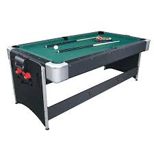 combination pool table and dining table combination bumper pool