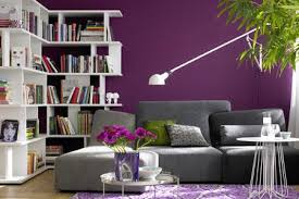 wandfarbe holunderbeere bild 7 living at home