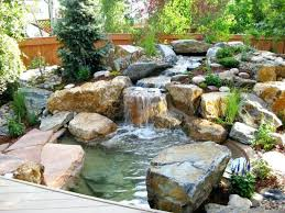 Water Ponds And Waterfalls Pond Water Features Waterfalls Small ... Ideas 47 Stunning Backyard Pond Waterfall Stone In The Middle Small Ponds Garden House Waterfalls For Soothing And Peaceful Modern Picture With Wwwrussellwatergardenscom Wpcoent Uploads 2015 03 Water Triyaecom Kits Various Feature Youtube Tiered Bubbling Rock Water Feature Waterfalls Ponds Waterfall 25 Trending Ideas On Pinterest Diy Amusing Pics Design Features Easy New Home
