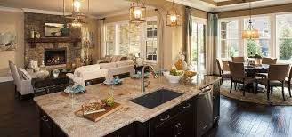 Drees Homes Floor Plans Dallas by Home Of The Week Colinas Ii Plan By Drees Homes