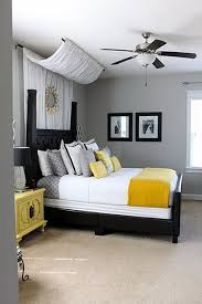 Decorating Ideas With Black Furniture