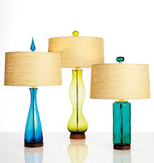 Fillable Table Lamp Clear Glass by Clear Glass Cylinder Table Lamps Glass Lamp Clear Glass Table