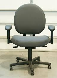 500 Lb Rated Office Chairs by Last One Steelcase Criterion Plus 249 At Quality Used Office