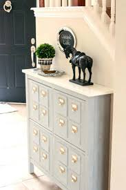 White Storage Cabinets Ikea by Solves My Shoe Problem For The Front Door And My Lusting After A