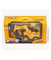 Buy Dhawani Yellow Colored Remote Control Cheetah JCB Construction ... Bruder Man Tga Cstruction Truck Excavator Jadrem Toys Australia With Road Loader Jadrem Kids Ride On Digger Pretend Play Toy Buy State Toystate Cat Mini Machine 3 5pack Online At Low Green Scooper Toysrus Tonka Steel Classic Dump R Us Join The Fun Trucks Farm Vehicles Dancing Cowgirl Design Assorted American Plastic Educational For Boys Toddlers Year Olds Set Of 6 Caterpillar Unboxing