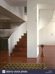 100 Manhattan Duplex New York City 1995 Curving White Plaster