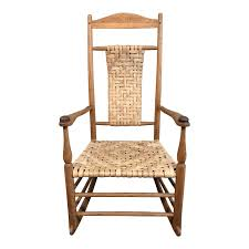 100 Woven Cane Rocking Chairs Vintage Rush Chair Design Plus Gallery
