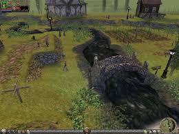 dungeon siege 3 map dungeon siege legendary pack mod mod db