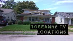 100 Rosanne House Roseanne