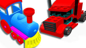 100 Youtube Truck Videos Fun Videos Of Kids Play Toys And Surprise Construction Toy Vehicle