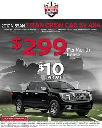 Nissan Titan SV Lease Deal - Windsor Nissan Chevrolet Lease Deals At Of Wasilla No Money Down For Toyota Leases And Specials Chevy Silverado 1500 Springfield Oh Trucks Sale In Canada Leasecosts 3500hd Prices Cicero Ny Ford F350 Offers Jordan Mn Nissan Titan Sv Deal Windsor Augusts Best Fullsize Truck Fancing Write Lasco Vehicles Sale Fenton Mi 48430 Great On The Fully Loaded 2017 Sierra Denali Only Buffalo Ny Ziesiteco