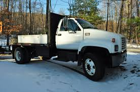 2001 GMC C7500 Flat Bed Truck, 79,000 Original Miles, VIN ... 1950 Gmc Flatbed Classic Cruisers Hot Rod Network Flat Bed Truck Camper Hq 1985 62 Ltr Diesel C4500 For Sale Syracuse Ny Price Us 31900 Year 2006 Used Top Trucks In Indiana For Auction Item Gmc T West Auctions Surplus Equipment And Materials From Sierra 3500 4wd Penner 1970 13 Ton Sale N Trailer Magazine 196869 Custom 5y51684 2 Jack Snell Flickr 2004 C5500 Flatbed Truck