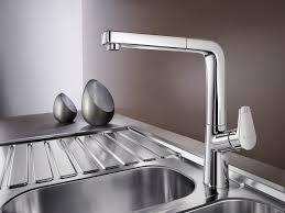 küchenarmaturen material form und stile im vergleich
