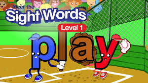 Meet the Sight Words 1 FREE