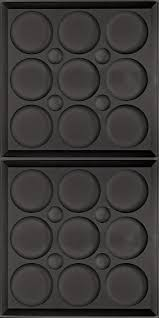Black Ceiling Tiles 2x4 by Shop 2 By 4 Ceiling Tiles