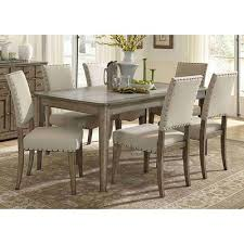 Wayfair Dining Table Chairs by Glamorous Liberty Furniture Arlen 7 Piece Dining Set Reviews