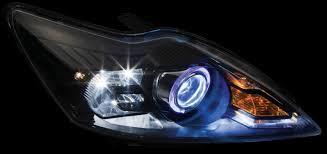 car specific hid halogen headlight bulbs for ford focus 2009 2011