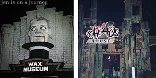 Halloween Haunt Great America 2012 Hours by Travel U0026 Tourism Jen Is On A Journey