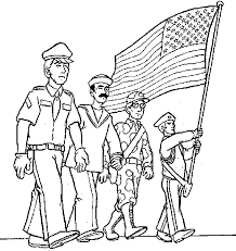 Download Memorial Day Coloring For Android 20