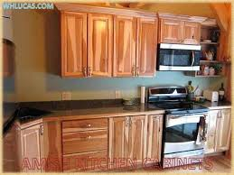 Kitchen Cabinets Custom Built In Cabinets Amish Furniture