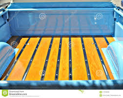 100 Wood Truck Beds An Awesome Chevy Bed Stock Photo Image Of Truck