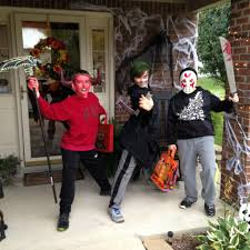 Halloween Lexington Kentucky 2015 by Halloween Marshmallow Mondays