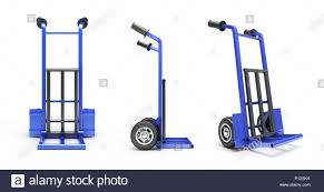 100 Two Wheel Hand Truck Collection Of Blank Blue Twowheeled Hand Truck For Transporting