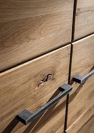 massivholz schlafzimmer 2tlg 200x200 wildeiche massiv geölt