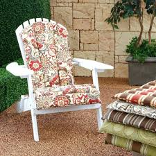 Patio Chair Pads Walmart by Patio Chair Cushion U2013 Adocumparone Com