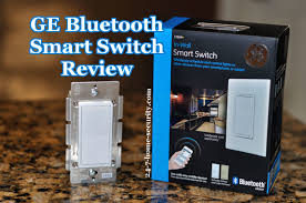 ge bluetooth light switch review look no hubs 24 7 home
