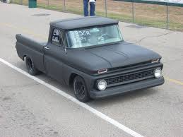 100 1963 Chevy Truck 63 With A 383 Stroker Truck Trucks