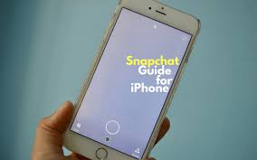 How to Use Snapchat on Your iPhone The Ultimate Guide