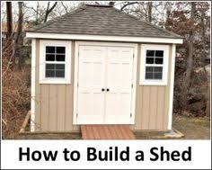 how to build a shed ramp one project closer outdoor spaces