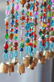 Hippie Bead Curtains For Doors by Best 25 Hanging Door Beads Ideas On Pinterest Bead Curtains